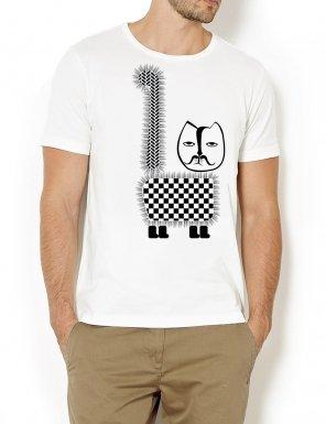 tricou-dersu-motan-mustacios-dersu-by-ciprian-vrabie