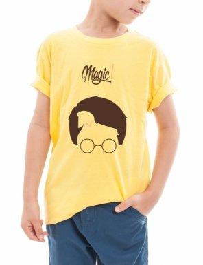 tricou-magic-maize-yellow-trendzilla