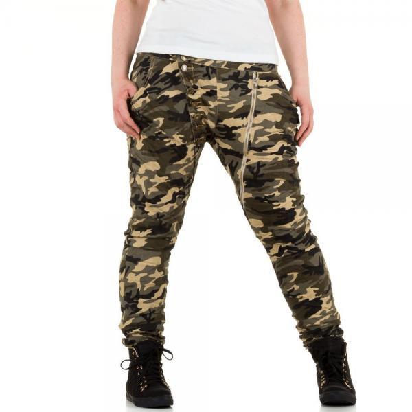 pantaloni-lungi-casual-cu-imprimeu-de-camuflaj-1