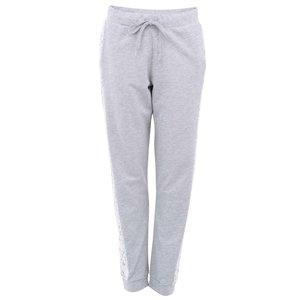 pantaloni-de-trening-gri-cu-dantel-luna-de-la-vero-moda-vero-moda