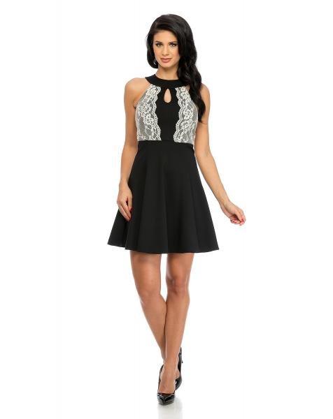 rochie-eleganta-neagra-dantela-aplicata-9328-1-tiffani