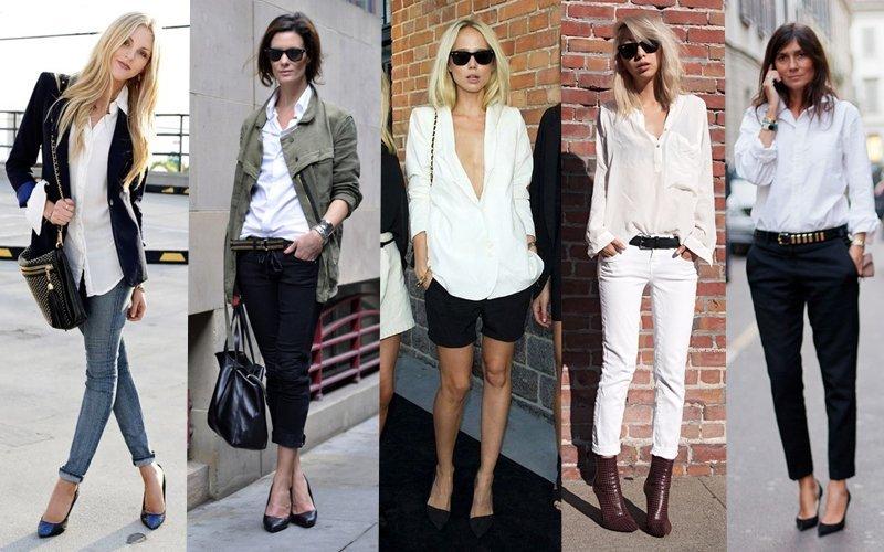 camasi la moda