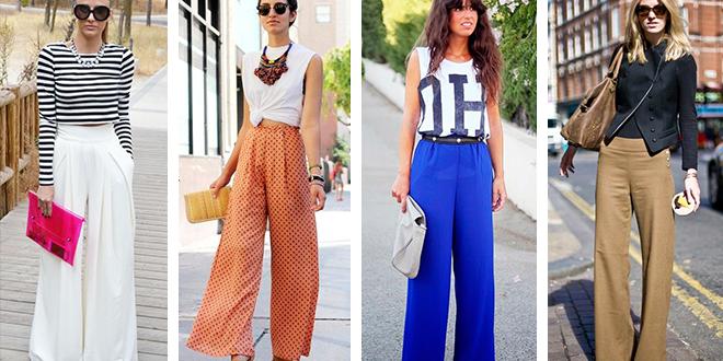 moda pantalono