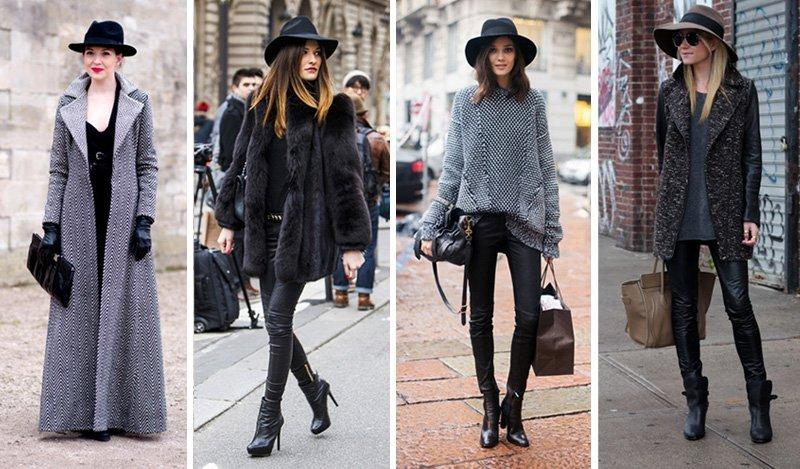 Paris Street Style Fashion.