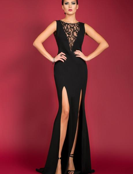 rochie-neagra-i-come-to-you-love-love-love-love