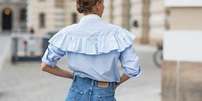 camasi la moda 2017