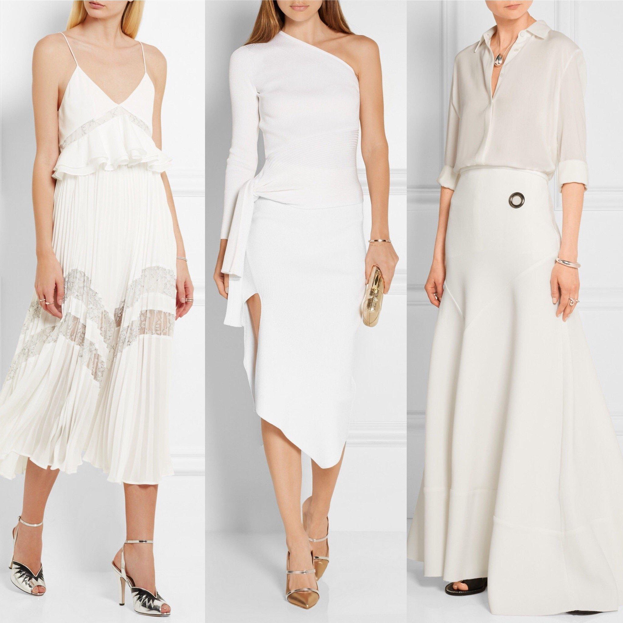haine albe