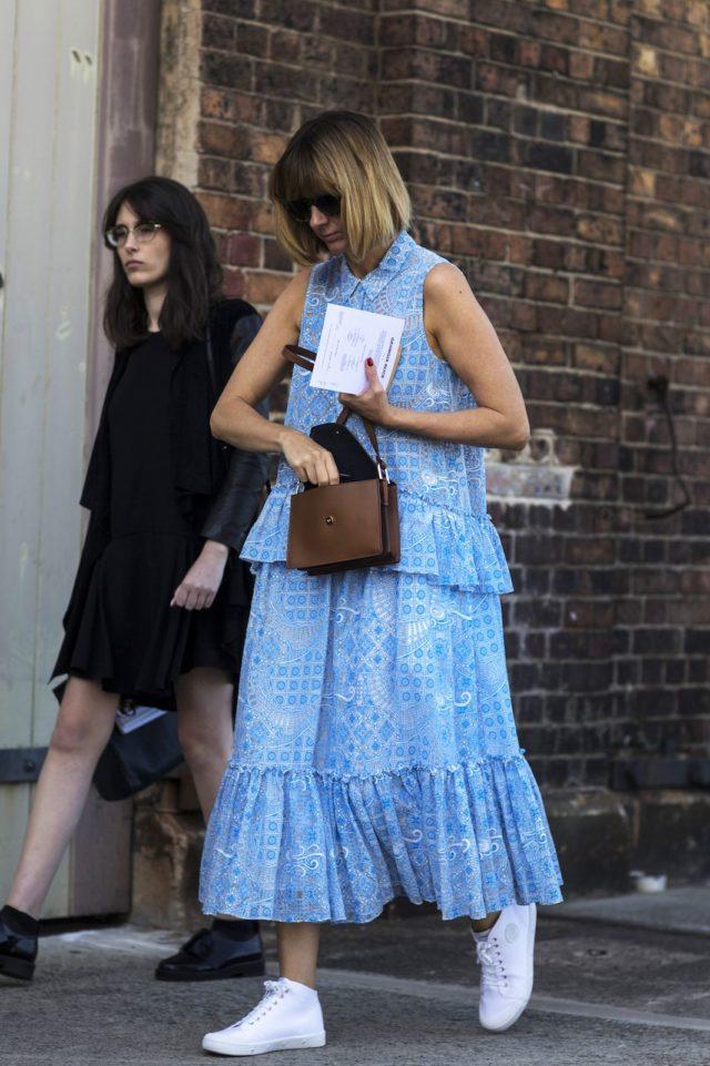 rochii la moda 2017