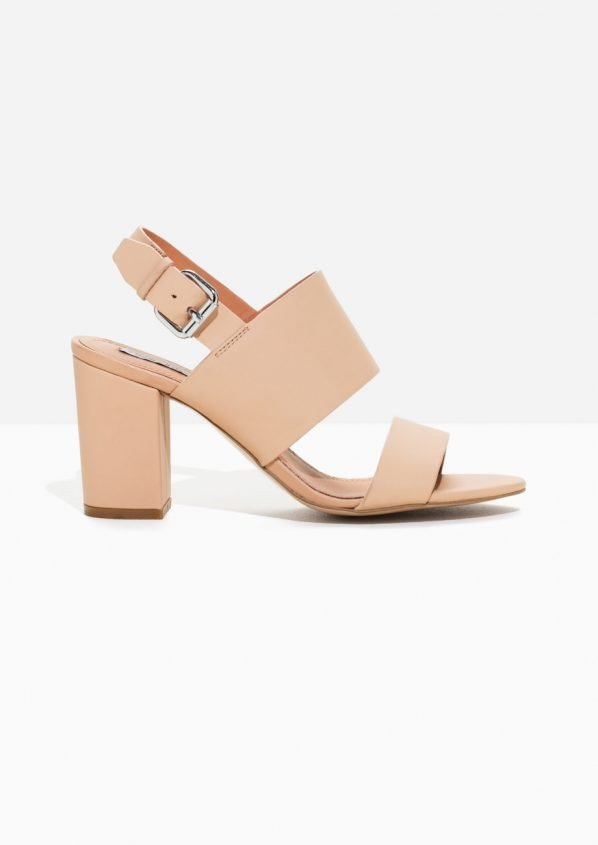 sandale birou -