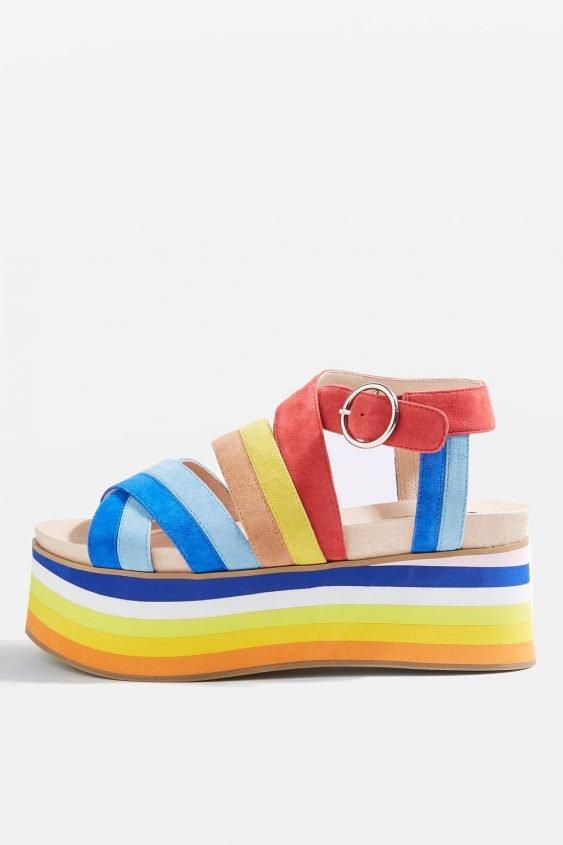 sandale gratar