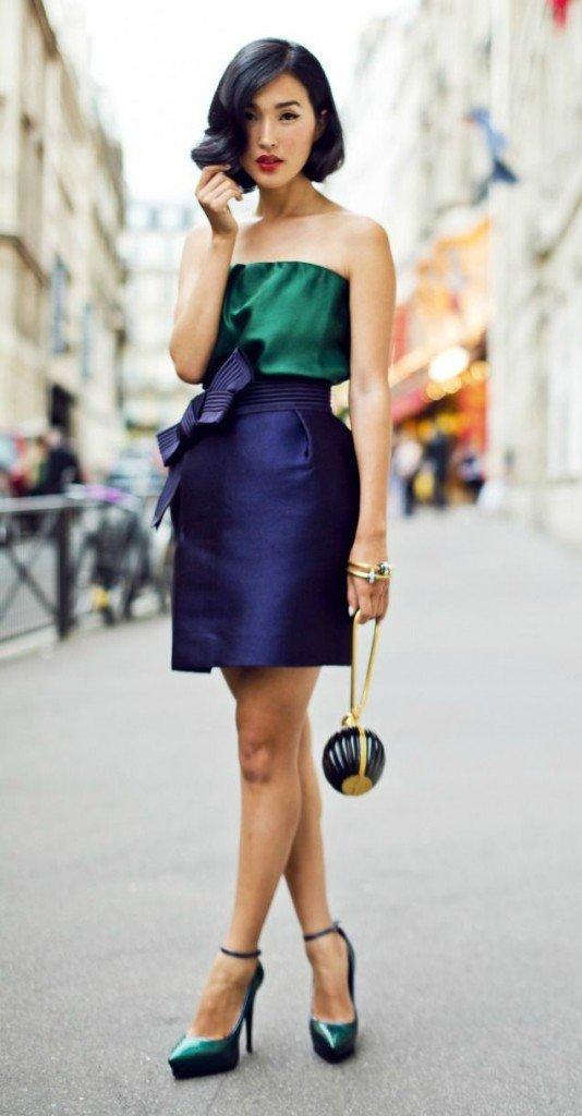 Ce culori de haine ți se potrivesc în funcție de nuanța