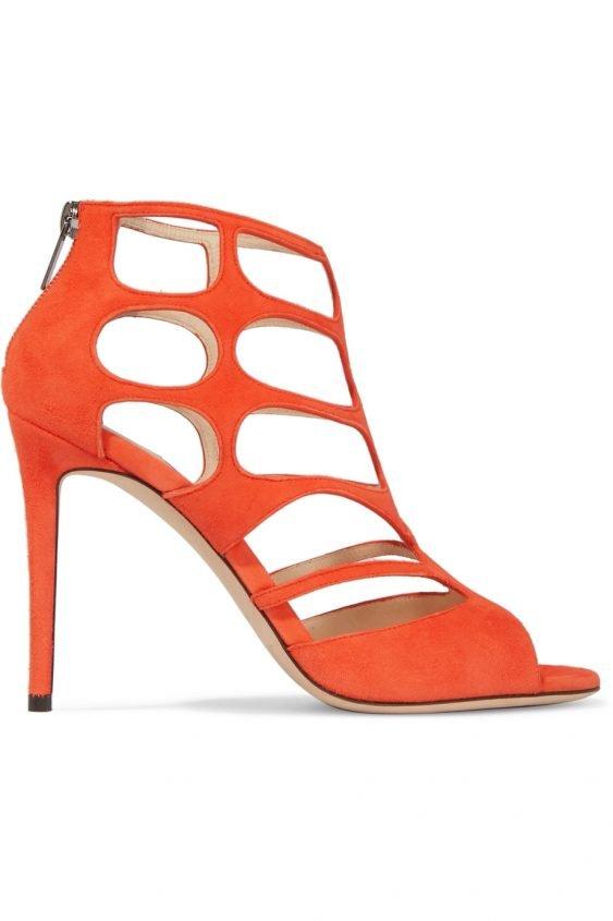 sandale stiletto