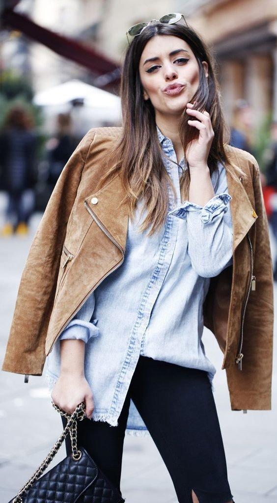tendinte jachete