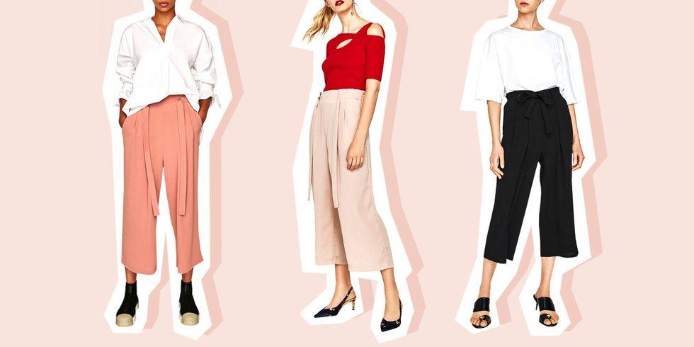 pantaloni dama 2018