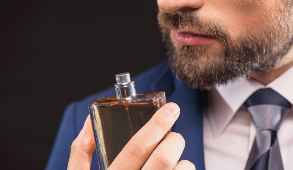 Top Parfumuri In 2018 Pentru Barbati Tendinte Moda
