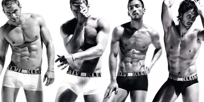 lenjerie de corp barbati la moda 2018