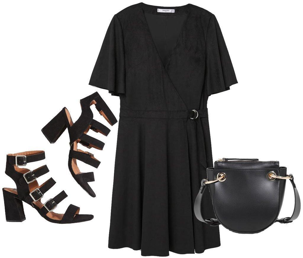 cum purtam hainele negre vara